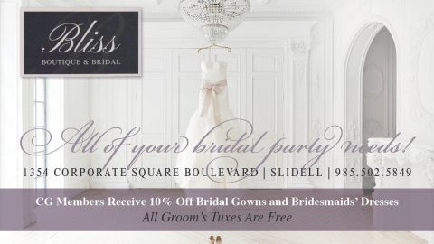 Bliss Boutique & Bridal