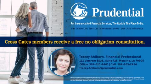 Prudential Financial Services
