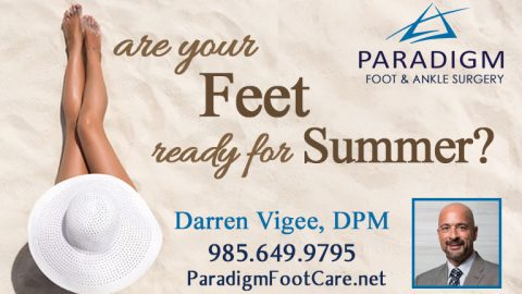 Paradigm Orthopedics